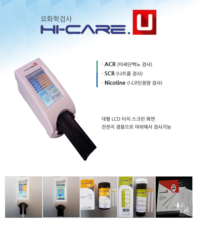 ㆍACR Semi-Quantitative Test